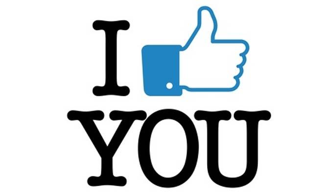 la tua azienda su facebook