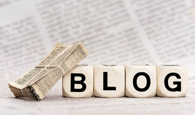 blog e advertising