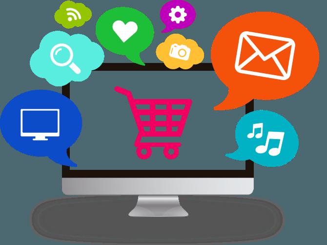 La giusta strategia social per il tuo e-commerce
