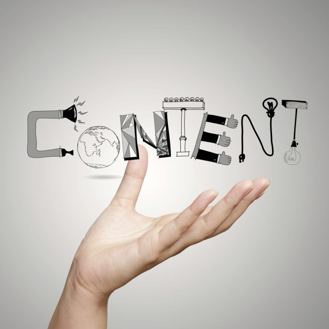 Crea sempre contenuti di valore per gli utenti