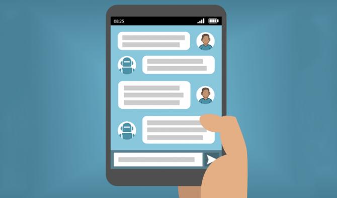 Come usare gli chat bots per aumentare le vendite online
