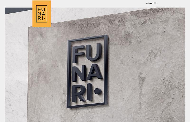 Creazione sito web studio ingegnere bruno funari for Cosma arredamenti